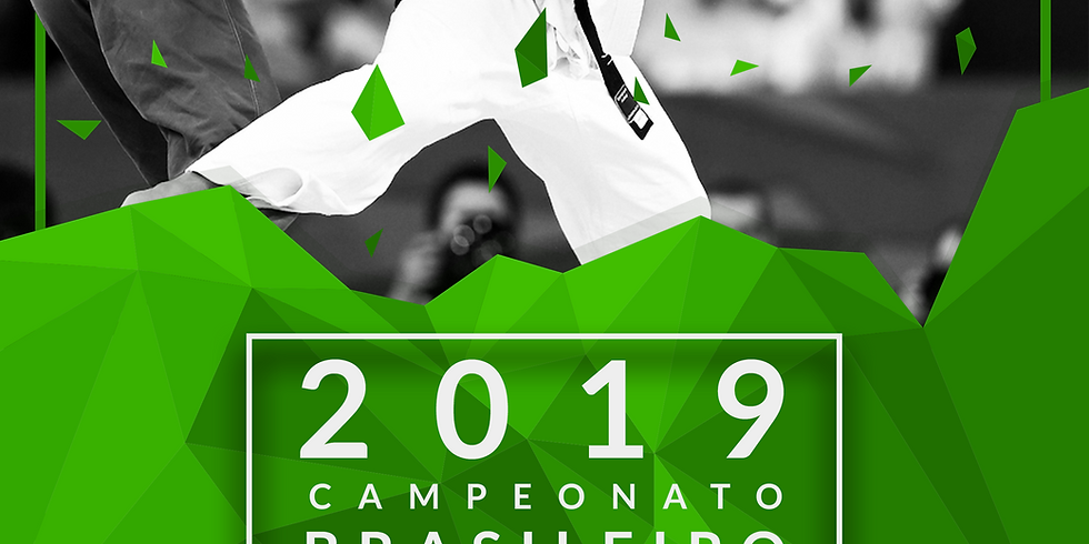 19º Campeonato Brasileiro das Ligas de Judô
