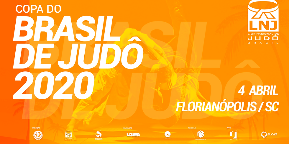 Copa do Brasil de Judô 2020
