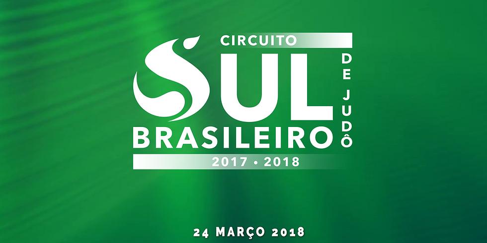 Copa Brasil Sul 2018