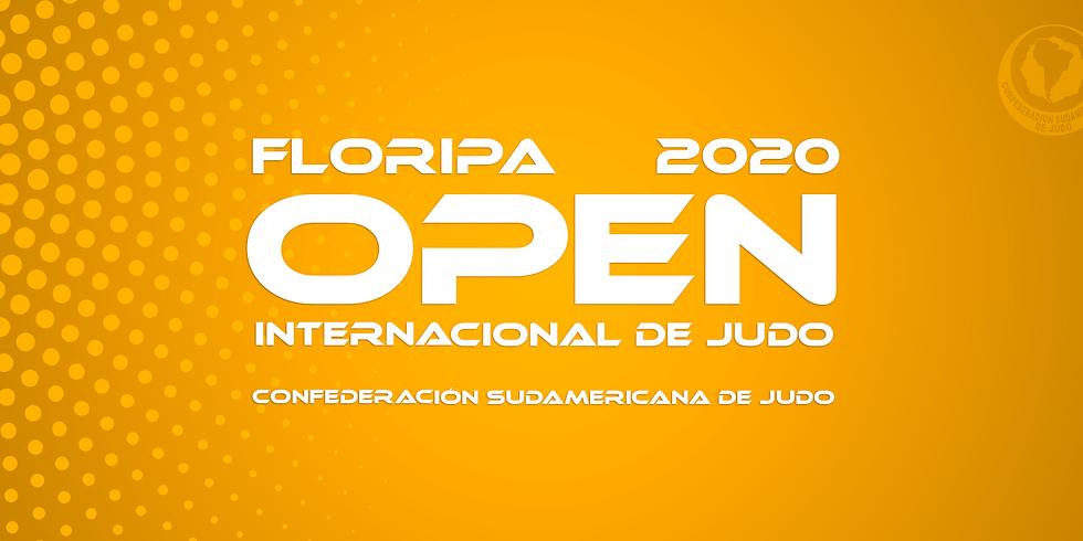 FLORIPA OPEN INTERNACIONAL 2020