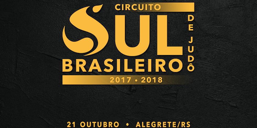 Campeonato Estadual de Judô 2018 (RS)