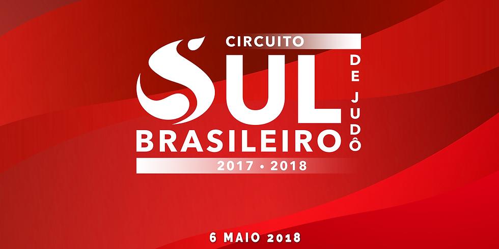 18ª Copa Santa Maria de Judô
