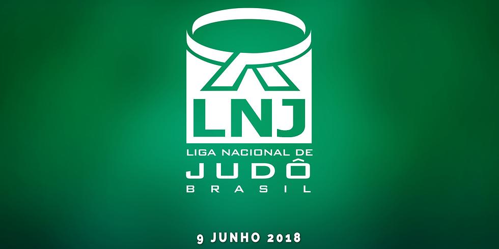 Open Nordeste de Judô 2018