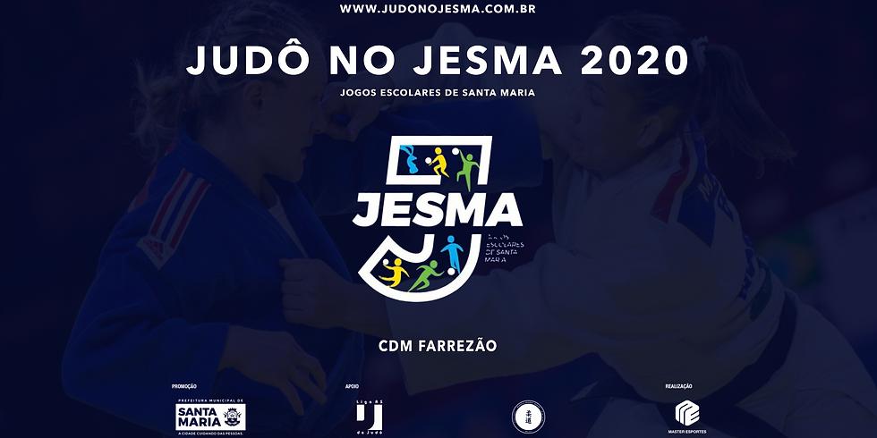 Judô no Jesma 2020