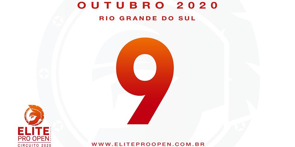 Elite Pro Open Jiu-Jitsu 9 | Circuito 2020 - 3ª etapa