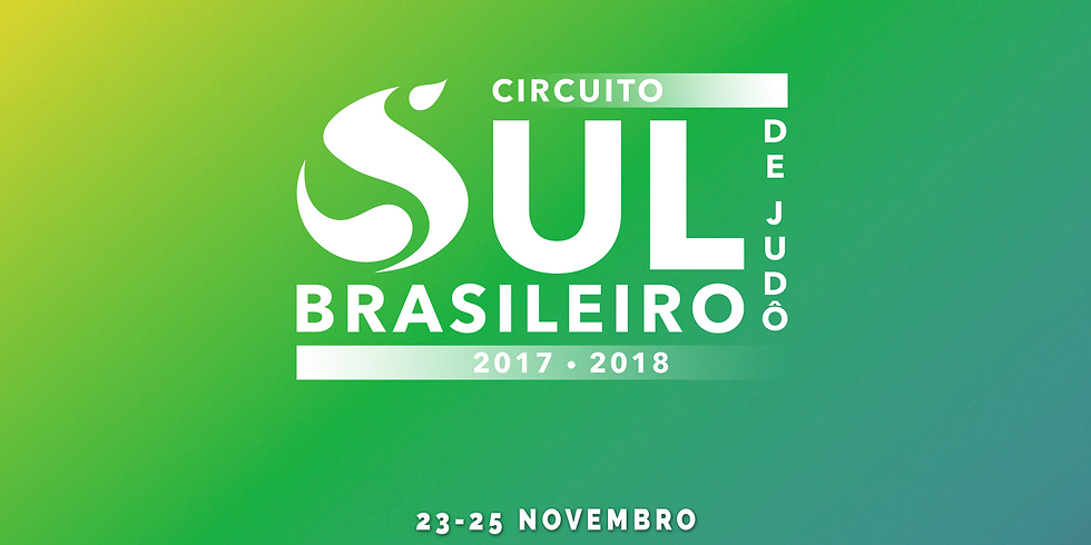 18º Campeonato Brasileiro das Ligas de Judô