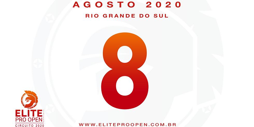 Elite Pro Open Jiu-Jitsu 8   Circuito 2020 - 2ª etapa