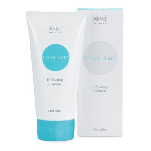 Obagi360 Exfoliating Cleanser