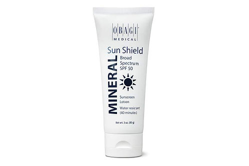 Sun Shield Mineral Broad Spectrum SPF 50