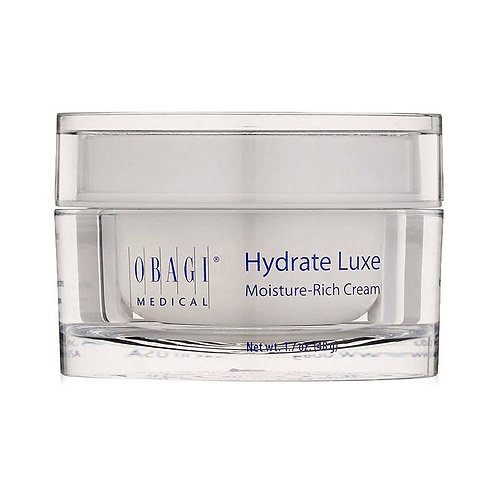 Hydrate Luxe Moisturizer