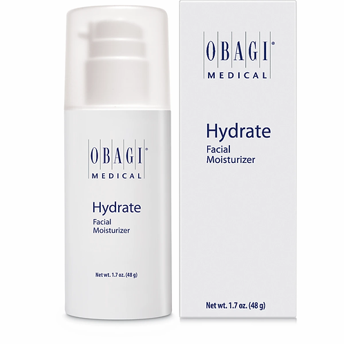 Hydrate Mositurizer