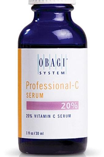 Professional-C Serum 20%