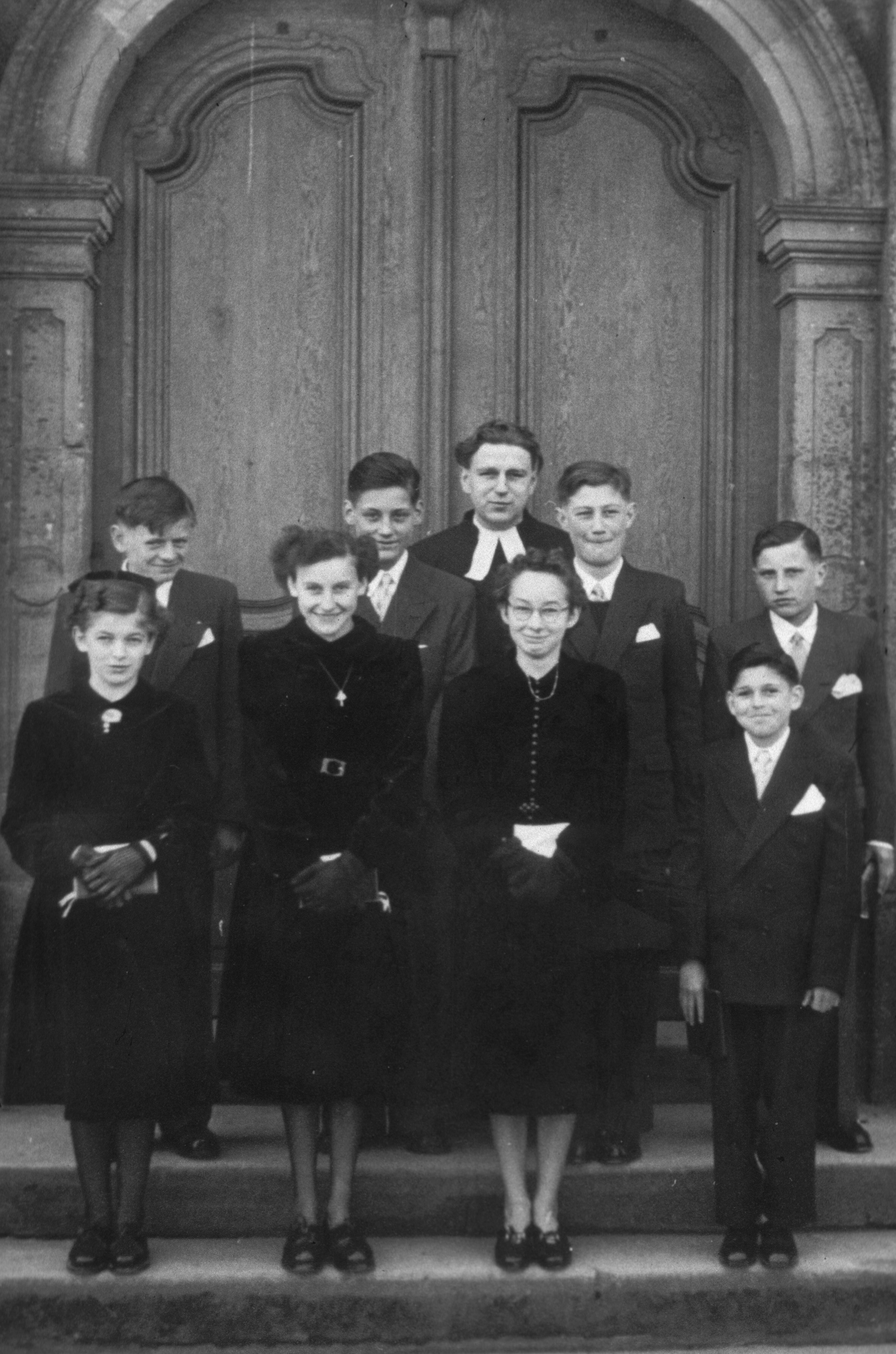 345 CONFIRMATION 1953