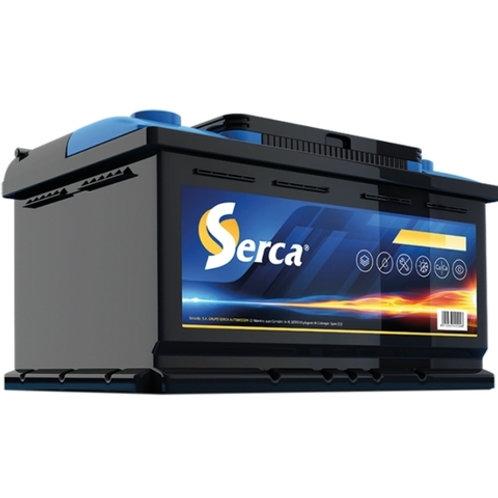 Batería Serca 55AH 460AQ