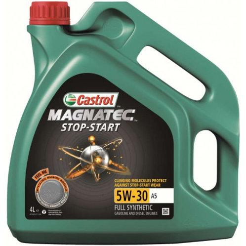 Castrol Magnatec 5W30 Stop Start A5 4L
