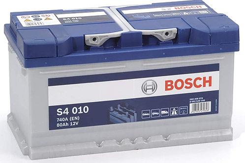 Batería Bosch 80Ah 740EN