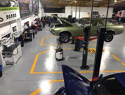 Taller Mecánico Croix Car Service