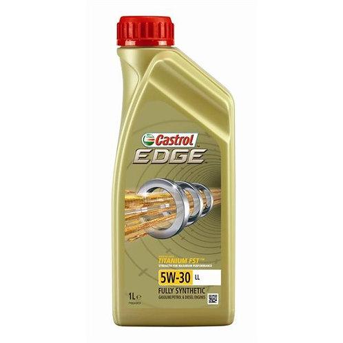 Castrol 15666E - EDGE 5W30 LL 1L.