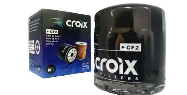 CF2 Filtro de Aceite Croix