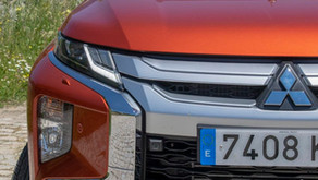 Mitsubishi no lanzará más coches en Europa y ya suena a despedida