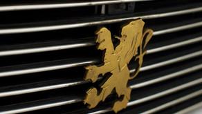 La historia del león que se convirtió en logo de Peugeot