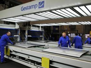 Gestamp pierde 120 millones y anuncia recortes de plantilla en Europa y América