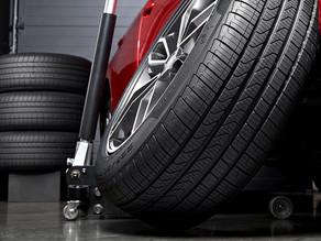 Llegan los neumáticos de segundo uso, así serán las ruedas recicladas de tu coche