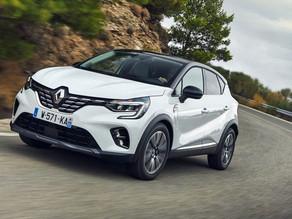 Renault pierde más que VW, Seat y Nissan, que no podujo ni un coche en junio