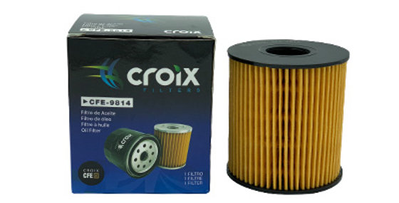 CFE9814 Filtro de Aceite Croix