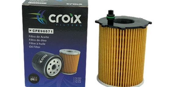 CFE9657 Filtro de Aceite Croix