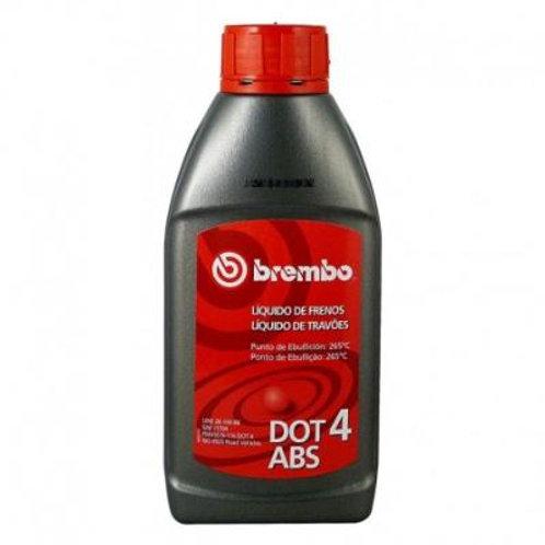 Líquido de freno DOT 4 Brembo 500ml
