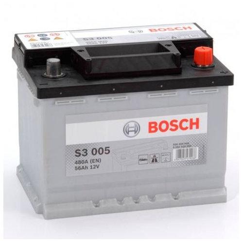 Batería Bosch 56Ah 480EN