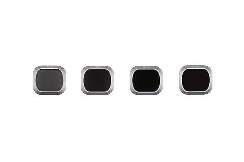 Mavic 2 Pro part 17 ND Filters Set (ND4/8/16/32)