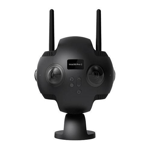 Insta360 Pro 2 8k Camera