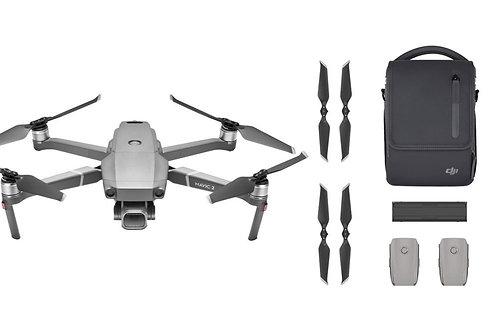 DJI Mavic 2 Pro With Fly More Kit