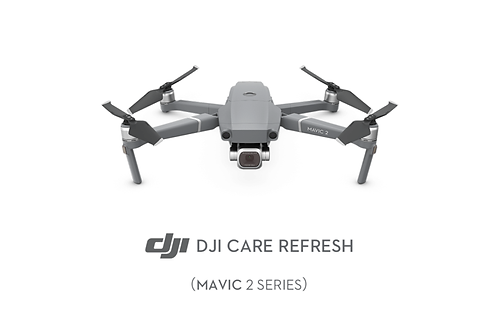 Card DJI Care Refresh for Mavic 2 Series (EU)