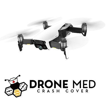 Drone Med - DJI Mavic Air