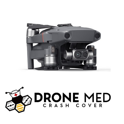 Drone Med - Mavic 2 Enterprise Dual