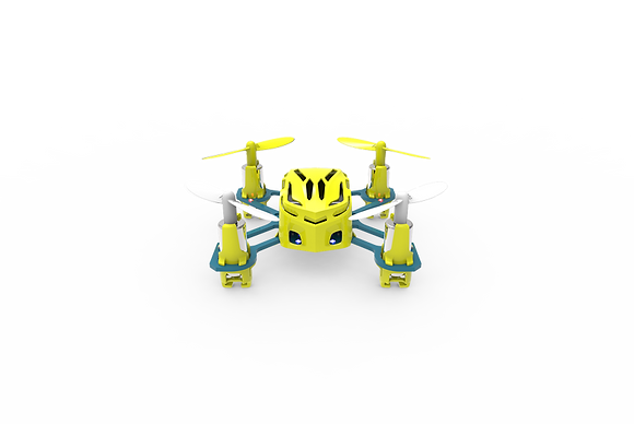 H111 NANO Q4 Yellow
