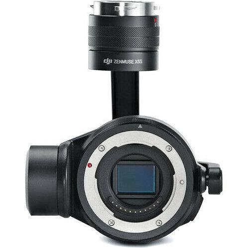 Part 1 Zenmuse X5 gimbal & camera (No lens)