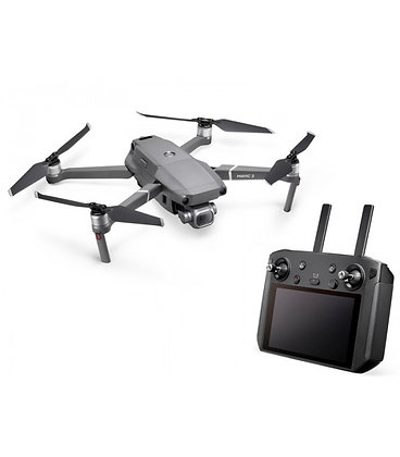 Mavic 2 Pro with DJI Smart Controller (UK)