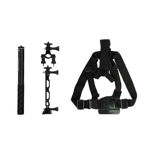Insta360 Bike Bundle (One & One X)
