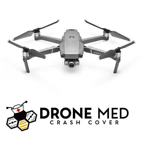 Drone Med - DJI Mavic 2 Zoom
