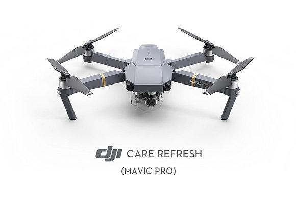 Card DJI Care Refresh for Mavic Pro 1