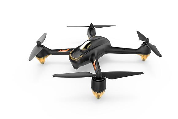 H501M X4 Air Basic Edition