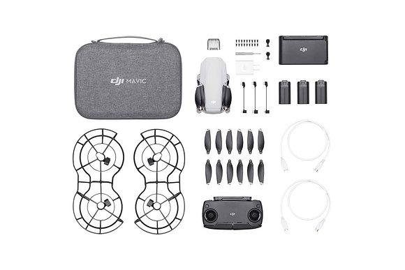 DJI Mavic Mini Fly More Kit