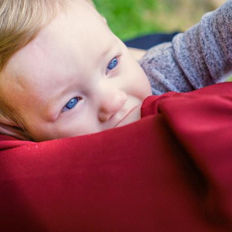 Odyssey of Breastfeeding: Why I became a breastfeeding photographer