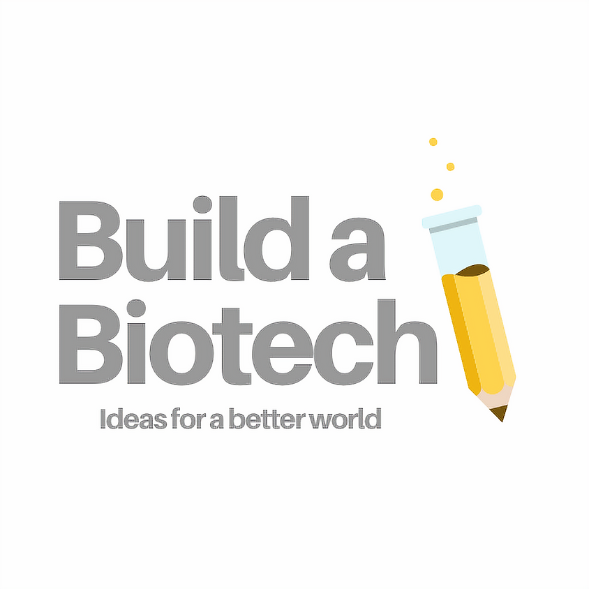'Build a Biotech' Business Competition 2021