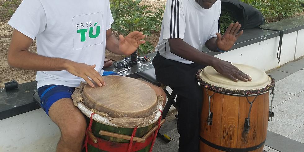 Actividad de Impacto #9 Jornada Armonía en Clave