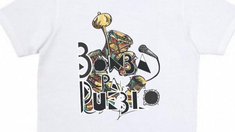 Bomba pa'l Pueblo T-shirt